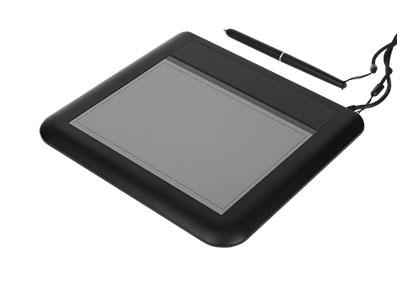 ESX-886电磁手写板
