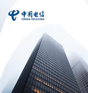 中国电信案例